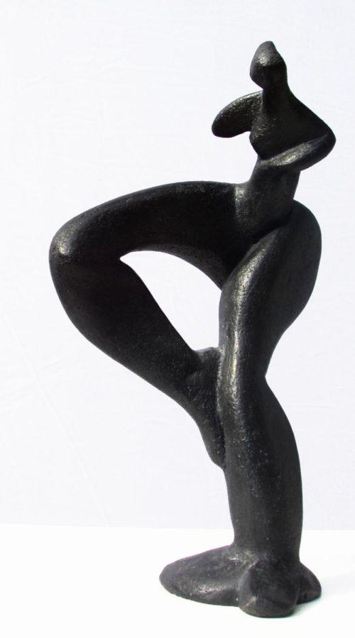 Ombres. Bronzes. H, 0m 20.